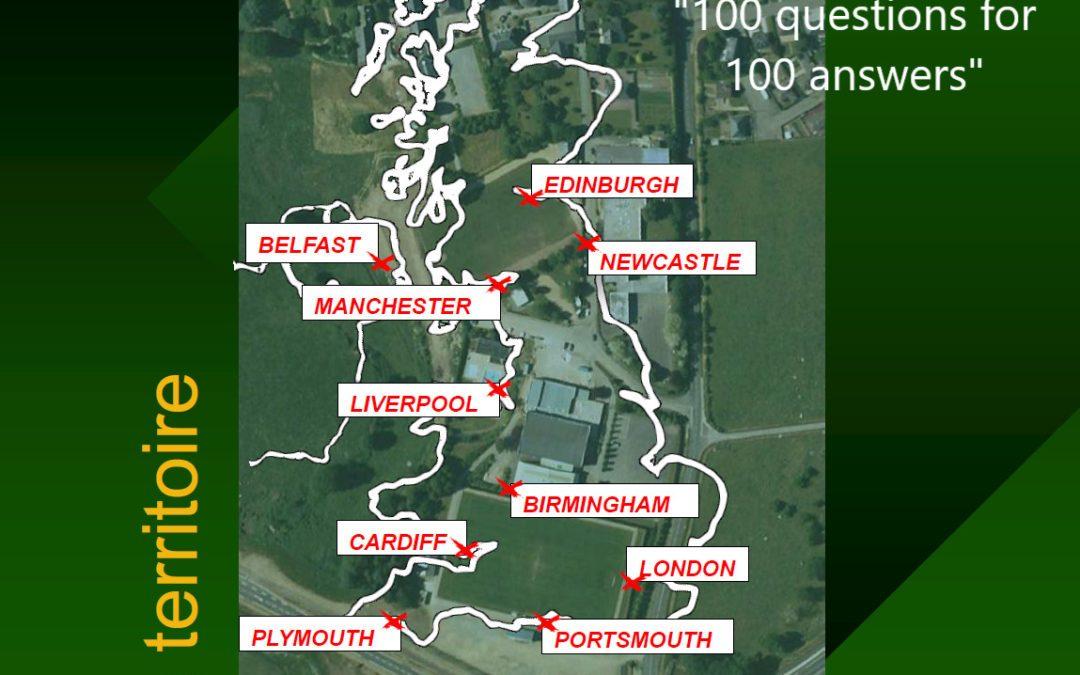 Rallye anglais